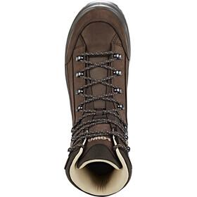 Lowa Renegade LL Mid Shoes Herren espresso